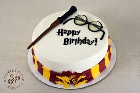 Birthday Cakes Cake Harry Potter Recherche Google Yesbirthday