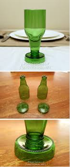 Fun Diy Projects 7 Fun Diy Projects To Make Reuse Of Beer Bottles