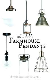 industrial farmhouse lighting. Industrial Farmhouse Lamps New Modern Pendant Lighting Medium Size Of Light