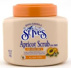 Image result for st ives apricot scrub 1960