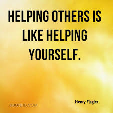 Henry Flagler Quotes QuoteHD Amazing Quotes About Helping Others