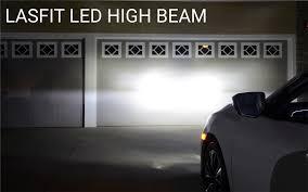 LASFIT 9006 HB4 LED Headlight Bulb Kit for Honda Civic Odyssey ...