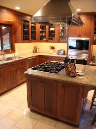 Exellent Kitchen Island With Stove Ideas Designs Cooktop Decor Pictures And Islands To Impressive Design