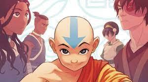 Avatar: The Last Airbender - The Legend of Korra Vietnam - Postimet