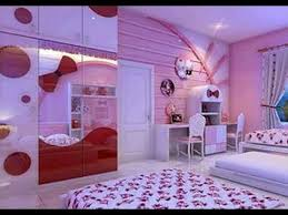 Kids Room Designs  For Girls And Boys  Interior Furniture Ideas Room Design For Girl