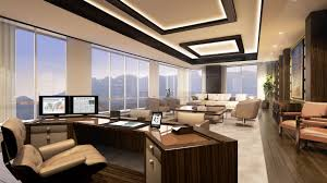 luxury office design. Torre Sofia Sfa Design Luxury Office E
