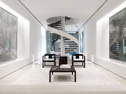 Home Interiors:Best For White Colour Of Modern And Contemporary Interior  Design Best For White