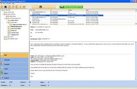 Outlook Pst Recovery Recover Repair Corrupted Or