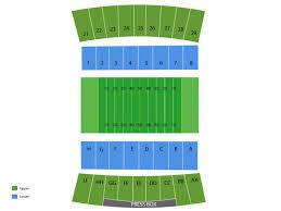 War Memorial Stadium Wyoming Seating Chart War Memorial Stadium Laramie Seating Chart And Tickets