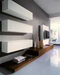 48 stylish modern wall units for