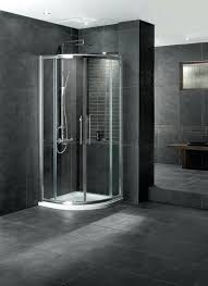 aqua glass shower doors door parts top guide of