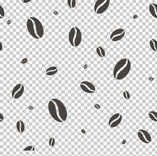 Transparent black coffee png coffee bean icon svg free transparent clipart clipartkey. Coffee Bean Fundal Png Clipart Angle Background Bean Beans Black And White Free Png Download