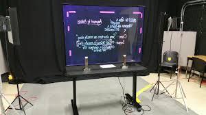 Electronic Light Board Lightboard Douglas Educators Network