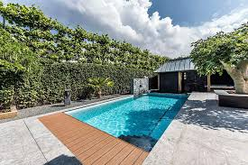 backyard pool design.  Backyard Backyard Pools Designs For Well Swimming Pool Contemporary Intended Design