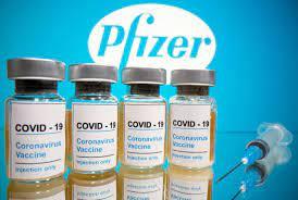 Pfizer Says COVID-19 Vaccine 90% Effective in Trials