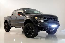 ford raptor black lifted. ford raptor black lifted