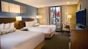 Royal Tower Queen At Excalibur Hotel  Casino Las Vegas - Mirage two bedroom tower suite