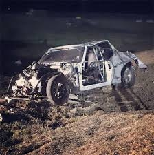 Street Outlaws' Car Accident — Justin 'Big Chief' Shearer 'Lucky To ...