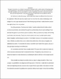 essay of n culture rutgers essay question rutgers university  rutgers essay question rutgers university is a vibrant this preview has intentionally blurred sections sign up