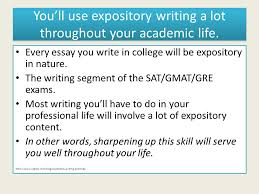 expository essay writing prompts middle school economic order quantity literature review