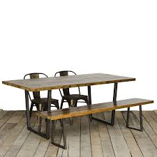 reclaimed dining room table. Dining Room:Reclaimed Wood Coffee Table With Bluestone Top Reclaimed Iron Room A