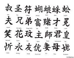 перевод японских татуировок Gutalyx