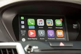 2018 acura apple carplay. plain acura 4  99 inside 2018 acura apple carplay c