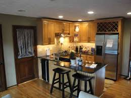 Kitchen Renovation For Your Home Remodel Kitchen Cost Charmful Collection Plus Average Then
