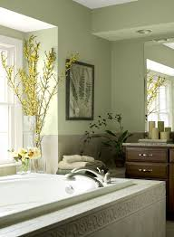 bathroom colors green. A Pale, Pretty Green Bathroom. Bathroom Colors T