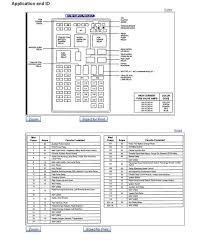 i need a fuse diagram for power distribution box on a 2000 expedition 2002 ford expedition fuse box diagram at 2000 Expedition Fuse Box Diagram