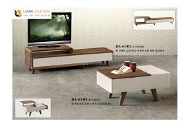 asphi coffee table