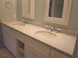 Marble Bathroom Sink Countertop Bathroom Sink Cabinet Tops Bathroom Amazing Round White Vessel