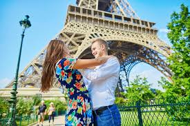 「フランス人はロマンチック?」の画像検索結果