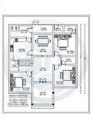 22 best 28x28 floor plan images on Pinterest in 2018 | Small house ...