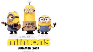 minions review sandra bullock and jon hamm steal the show