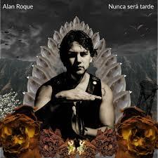 Elevarme by Alan Roque