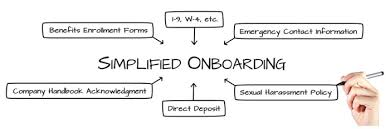 Employee Hire Forms Onboarding Software Employee Onboarding Software