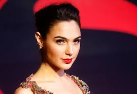 Wonder Woman Hair Style gal gadot did some amazing things before she was wonder woman 3716 by wearticles.com