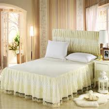 bed skirts for sale. Wonderful Bed Hot Sale Bed Skirts Yellow Pink Beige Purple Princess Lace Mattress Cover  Twin Full Queen King Size Bedding Skirt Online  Inside For