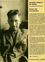 reader anarchists orwell us orwell genuinely believed in the dom of the press and of speech and assembly not only for people he agreed but for people he disagreed