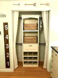 allen and roth closet kit organizer closets installation java wood corner parts instructions