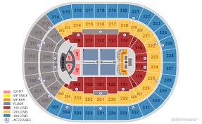 Moda Center Blazer Seating Chart Hole Photos In The Word