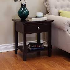 marble dining table adecc: ferndale espresso end table ferndale espresso end table ac eca f e ad