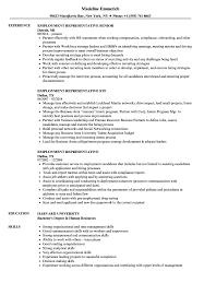 Veteran Resume Examples Employment Representative Resume Samples Velvet Jobs