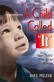 a child called it dave pelzer a brief book report to help a child called it