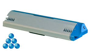 <b>OKI</b> Cyan <b>Toner Cartridge 24K</b> (<b>45536415</b>) for C911/<b>C931</b> Printer ...