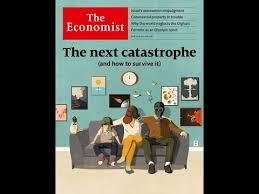 Ünlü ekonomi dergisinin 1988 kapağı inanılır gibi değil. Economist Archives