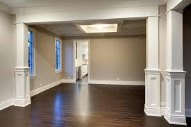 custom home interior. 1216-Raleigh-Glenview - Interior Walkway Detail Globex Developments Custom Homes. #9851216 Raleigh Home