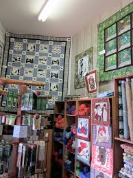 Dilly-Dally Days: 7/31-Quilt Corner-Beaver Bay, MN & The shop doesn't have a lot of square footage ... but it was filled with  samples, fabric . Adamdwight.com