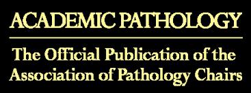 Academic Pathology Sage Journals